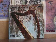 ALAN STIVELL, RENAISSANCE DE LA HARPE CELTIQUE - LP