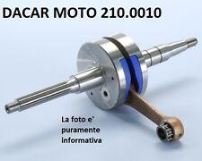 210.0010 ALBERO MOTORE POLINI BSV : AX 50 - JX 50 GZ