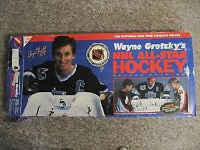 Gretzky Table Top Hockey Game With TWELVE+ Teams PLUS more.