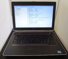 Dell Latitude E6420 Intel Core i7,2.80GHz,4GB, NO HD and No Operating System