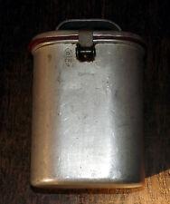 WEHRMACHT GERMAN WWII FOOD CONTAINER MESS KIT Essgeschirr WW2 Original (d2)
