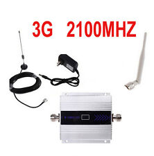 3G 2100Mhz WCDMA Booster Repeater, Mobile Phone Signal Booster