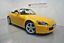 Honda : S2000 6-Speed MT