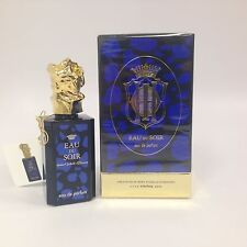 Eau du Soir Sisley Eau de Parfum 3.3 oz Limited Edition 2011 (Sealed Box)