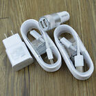 Fast Wall Charger USB Cable OEM Car Charger For Samsung Galaxy S6 Edge+ Note 5