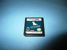 Nintendogs Chihuahua & Friends (Nintendo DS) Lite DSi XL 3DS 2DS Game