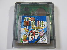 Super Mario Bros. Deluxe-Nintendo Gameboy Color #106