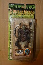LOTR Fellowship Of The Ring Moria Orc Archer