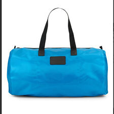 Marc By Marc Jacobs Men's Blue Duffel Bag
