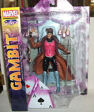 GAMBIT MARVEL SELECT ACTION FIGURE - 2016