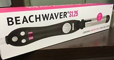 Sarah Potempa BeachWaver S1.25 Ceramic Rotating Curling Iron - NEW & AUTHENTIC!