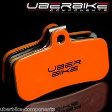KEVLAR Shimano ZEE M640 Uberbike Disc Brake Pads
