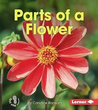 First Step Nonfiction - Pollination: Parts of a Flower by Candice F. Ransom...