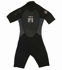 Body Glove Men's Pro 3 Springsuit Wetsuit - New with Tags - Large