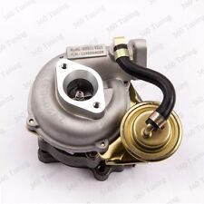 SUZUKI CARRY F6A AND K6A TURBO CHARGER RHB-31 VZ21