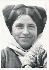 ÎLE DE CORFOU c. 1935 - Une Femme Grecque  Grèce - P998