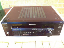 Ampli Home Cinema Sony STR-DE635 (Not Working)