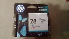 HP 28 Tri-color Ink Cartridge-New