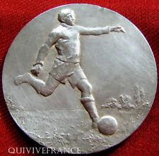 MED2791 - MEDAILLE ART DECO FOOTBALL 1930 - FRENCH MEDAL