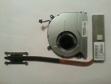 genuine FAN & HEATSINK for HP chromebook 14 laptop IN VGC