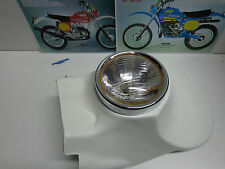 BULTACO FRONTERA, PURSANG, GOLD MEDAL 250, 370, PORT NUMBERS FRONT LIGHT WITH SU