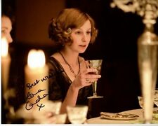 LAURA CARMICHAEL Signed Autographed DOWNTON ABBEY LADY EDITH CRAWLEY Photo