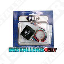 PAC TR7 Video Lockout ALPINE CVA-1014 IVA-W200 IVA-D310