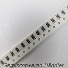 SMD 1206 Widerstandssortiment 120 Werte 2400 Stück 5% Widerstand Sortiment Kit