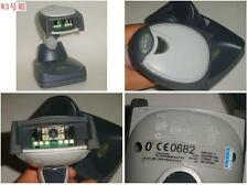 HHP 4820 HandHeld USB Cordless 1D/2D Image Barcode Scanner Plus 6LED Lighting