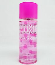 Victoria's Secret Pink FRESH & CLEAN Full Size Fragrance Mist Body Spray Perfume