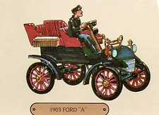 """1903 Ford """"A"""", Minicraft Highway Pioneers 1/32nd Scale, Unbuilt Kit"""