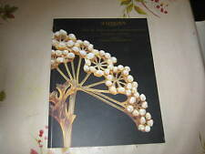 SOTHEBY'S CATALOGUE ART NOUVEAU SYMBOLIST JEWELERY RITMAN COL VIVER LALIQUE +