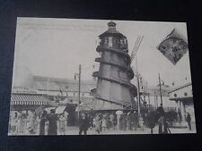 CPM Reproduction Exposition Internationale du Nord de la France Roubaix 1911 ...