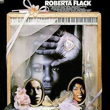The Best of Roberta Flack by Roberta Flack (CD, Mar-2004, Atlantic (Label))