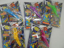 Children's Super Hero Pre Filled Party Bags Birthday Wedding Favours Treats Toys