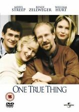 One True Thing [DVD] [1998] Meryl Streep, Renée Zellweger, Carl Franklin New