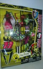 Monster High I Heart Fashion Venus McFlytrap BNIB