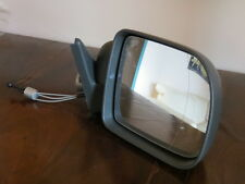 6001030197 Specchio dx Retroviseur droit Right exterior mirror Renault Express