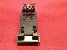 "Genuine Dual W. Germany Phono Record Turntable 1/2"" Cartridge Headshell Sled"