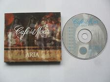 CAFE DEL MAR - Aria (CD 1999)