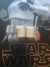 Hot Toys Star Wars Battlefront Jumptrooper Bicep Armour loose 1/6th scale