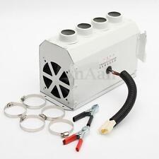 Réglable DC 12V 150W/300W PTC Céramique Ventilateur Chauffage Dégivreur Voiture