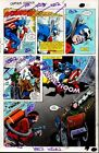 1981 Captain America Annual 5 page 44 Marvel Comics color guide artwork: Colan