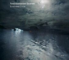 NEW Extended Circle * by Tord Gustavsen Quartet/tord Gustavsen CD (CD) Free P&H