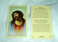 20 ECHE  HOMO Holy Cards NEW Cardstock Jesus Behold the Man