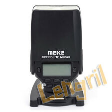 Meike MK-320 Mini ETTL Master GN32 Flash Light Speedlite For Canon Camera