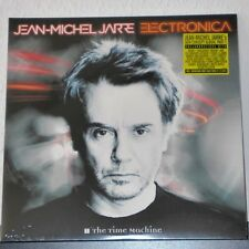 Jean-Michel Jarre-Electronica 1 (the time machine)/double LP incl. mp3