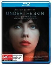 Under the Skin (Blu-ray, 2014)