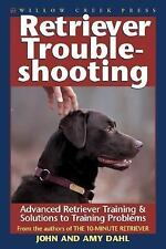 Retriever Troubleshooting: Strategies & Solutions to Retriever Training Problems