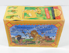 Panini Disney The Lion King Trading Card Box (30 Packs)